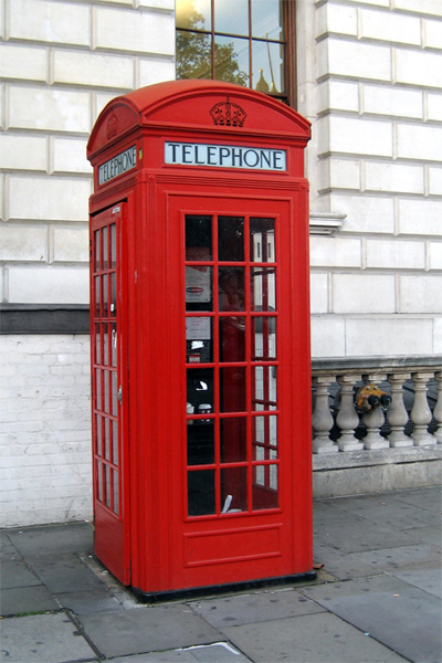 Telefon Zelle